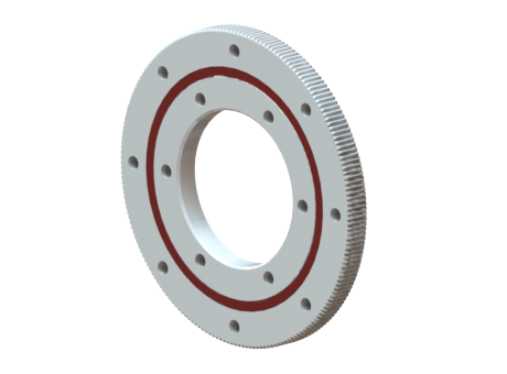 KAYDON - Reali-Slim TT® Turntable Bearings with External Gear